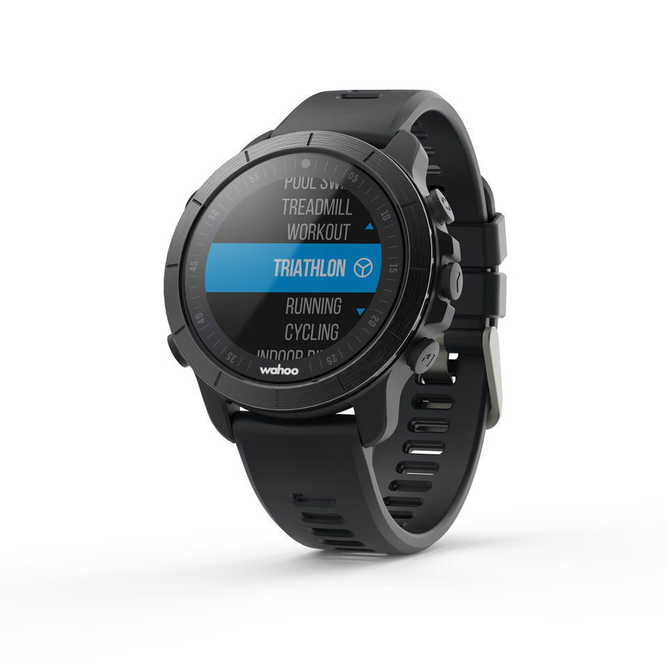 Wahoo_ELEMNT-RIVAL-Stealth-Grey_WF140BK_FrontLeft_TriathlonHighlighted