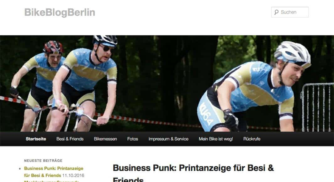 http://www.bikeblogger.de/
