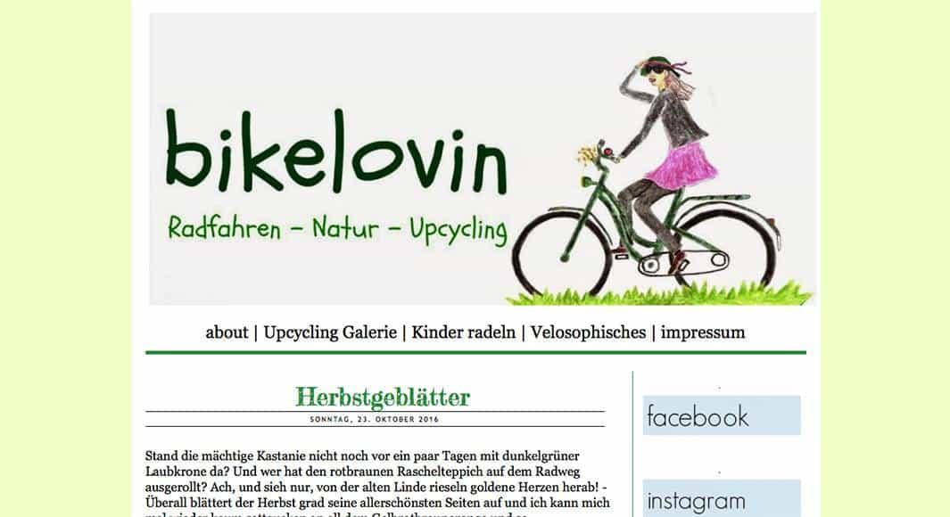 http://bikelovin.blogspot.de/