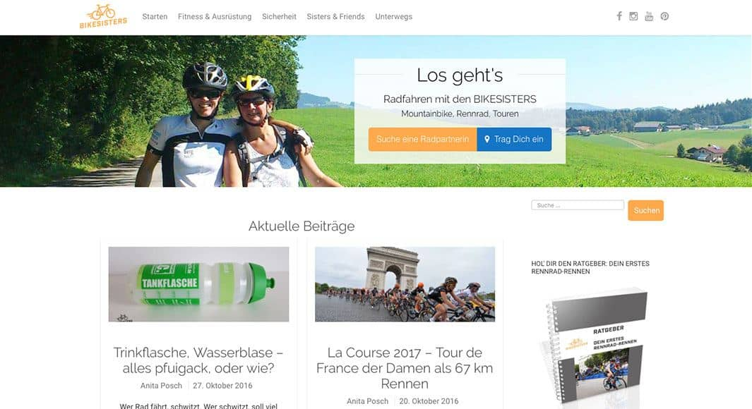 http://bikesisters.net/