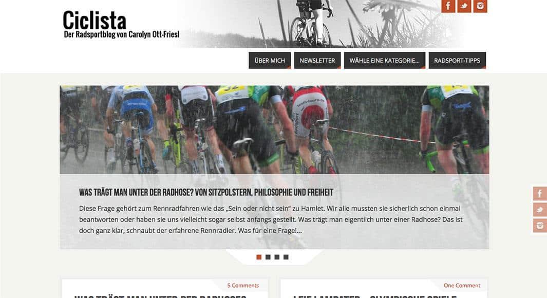 http://ciclista.net/
