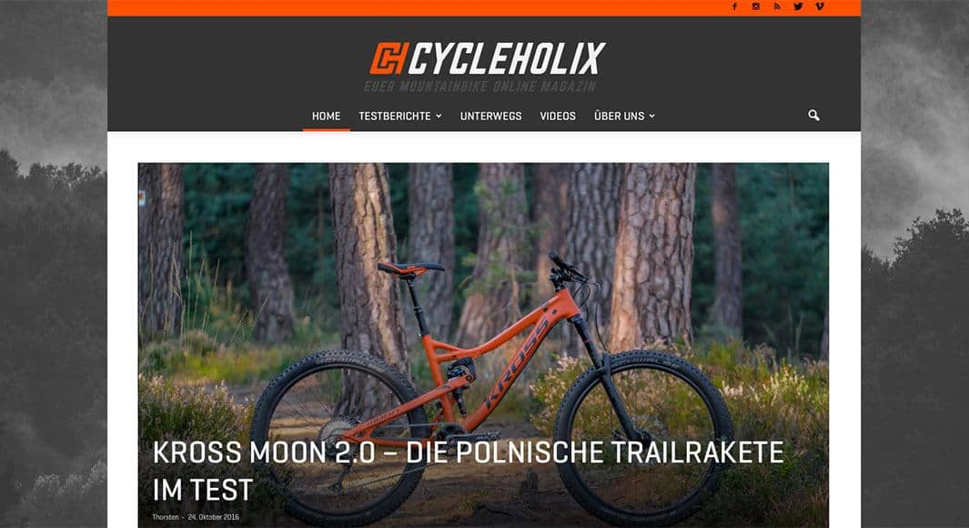http://cycleholix.de