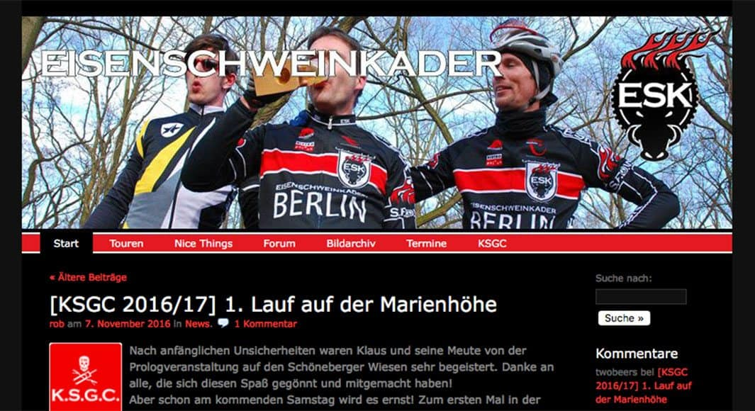 http://eisenschweinkader.org