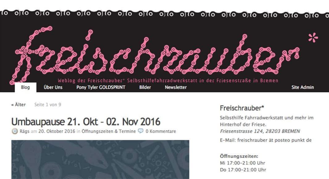 http://freischrauber.blogsport.de/