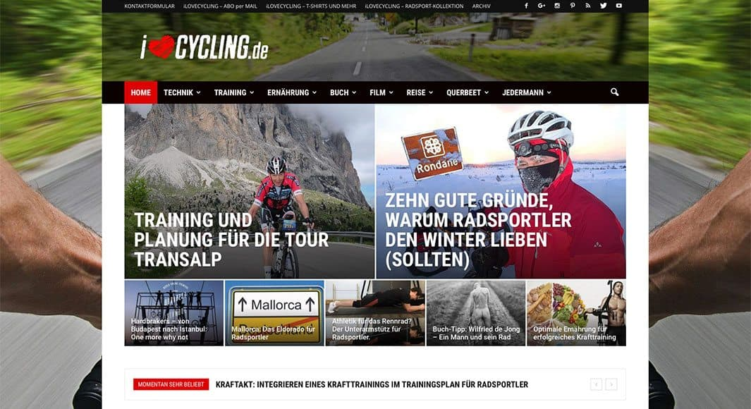 https://ilovecycling.de/