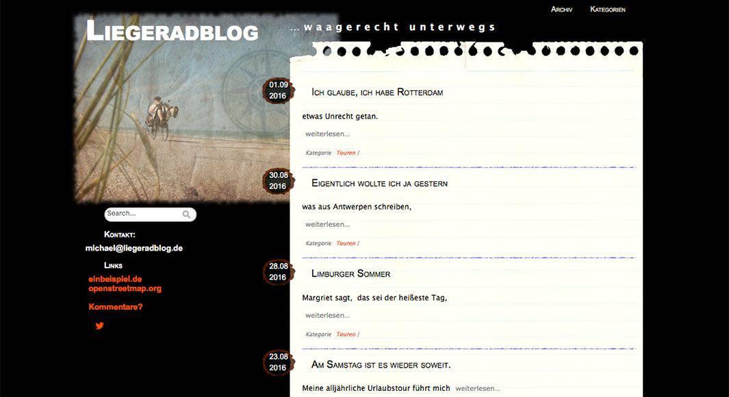 http://liegeradblog.de/