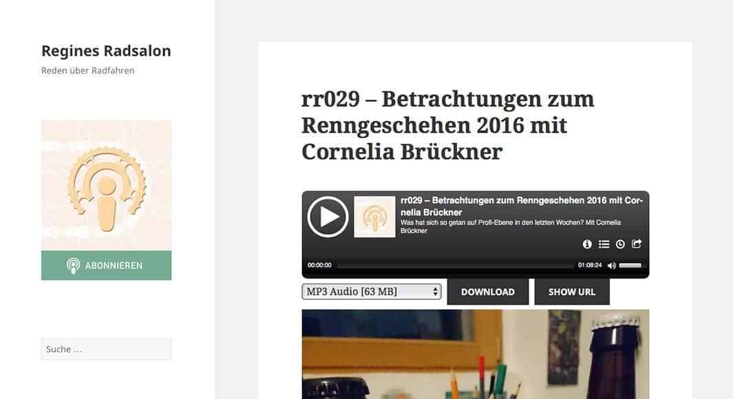 http://radsalon.regine-heidorn.de/