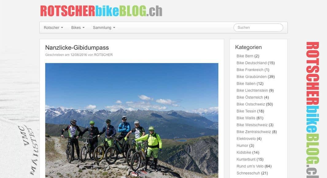 http://rotscherbikeblog.ch/