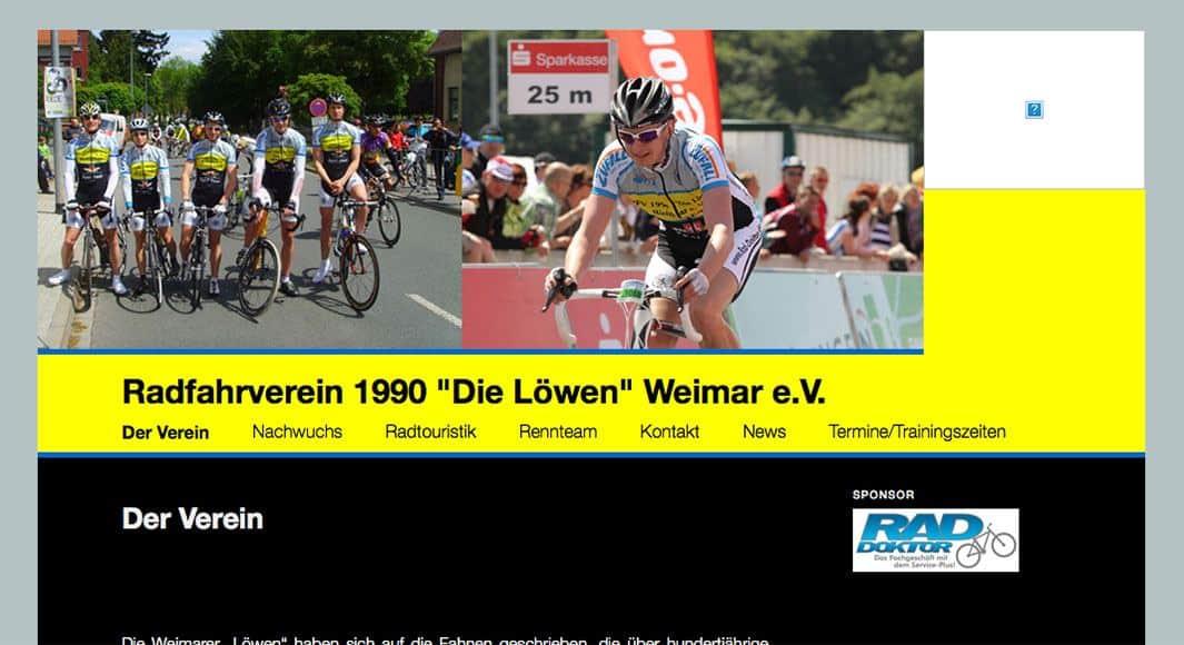 http://weimarerloewen.de