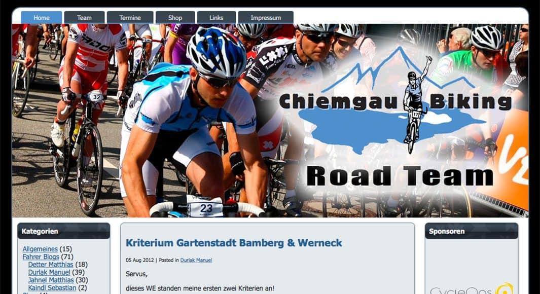 http://www.chiemgau-biking-road-team.com