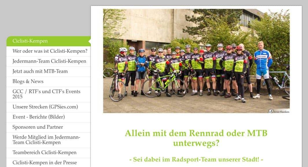 http://www.ciclisti-kempen.de
