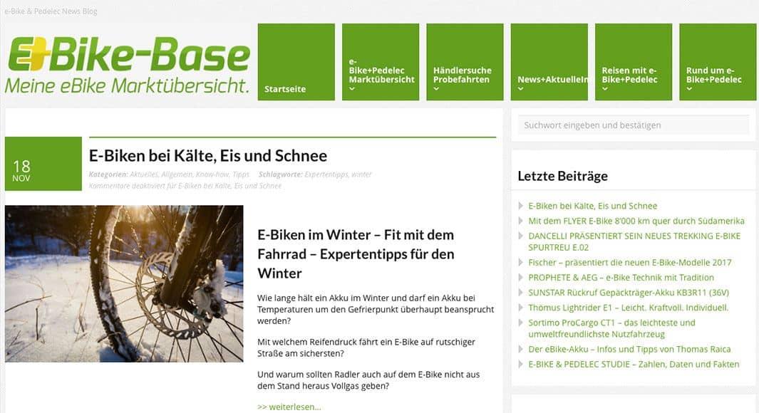 http://www.ebike-base.de/ebike-pedelec-news/