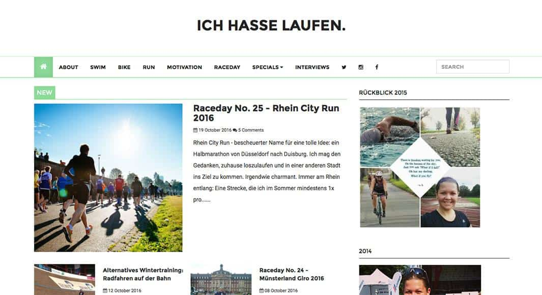 http://www.ichhasselaufen.de/