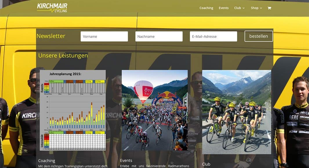 http://www.kirchmair-cycling.com