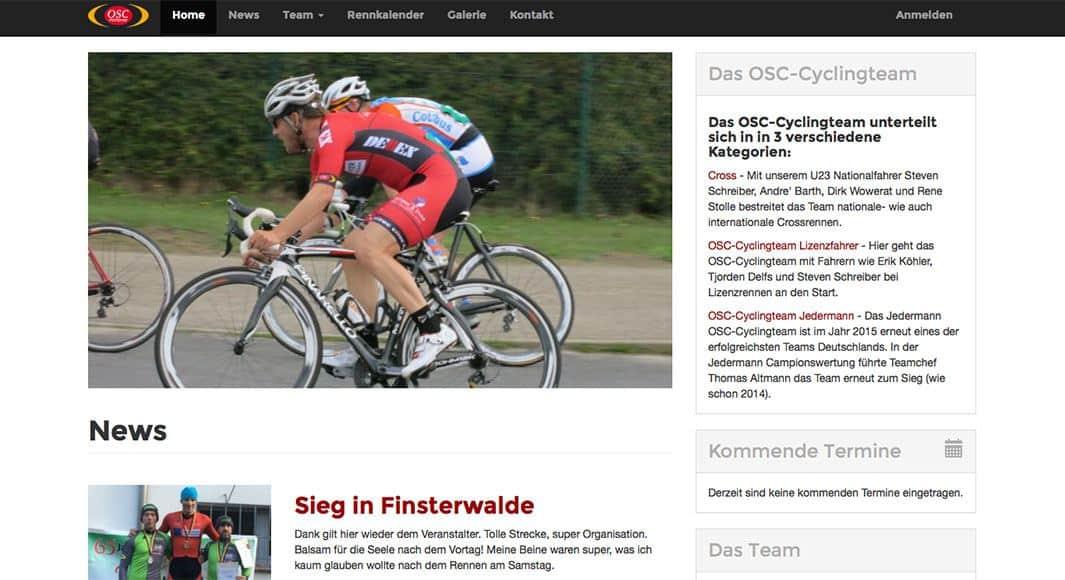 http://www.osc-cyclingteam.de