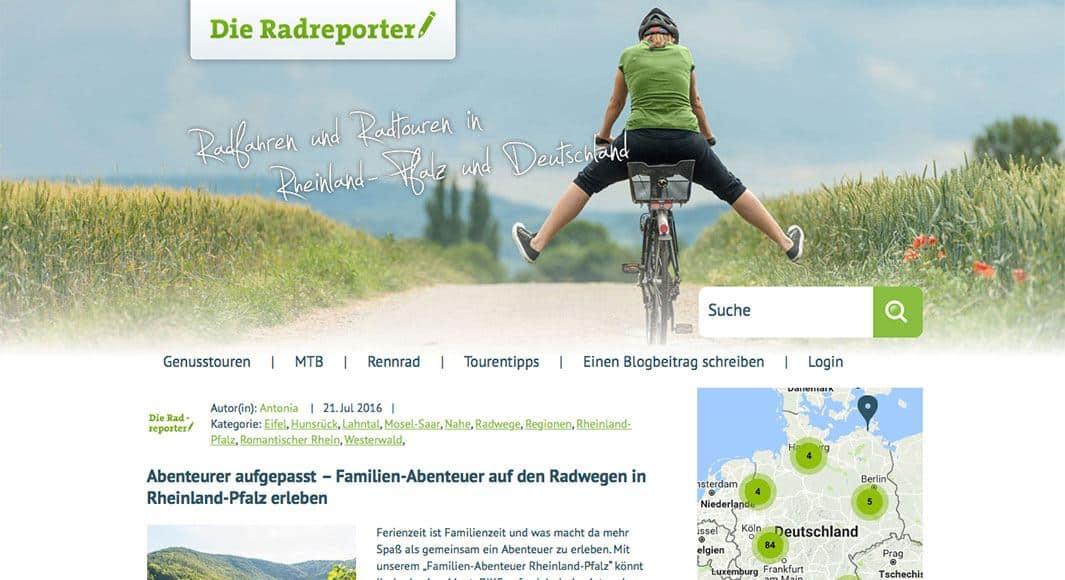 http://www.radreporter.de/