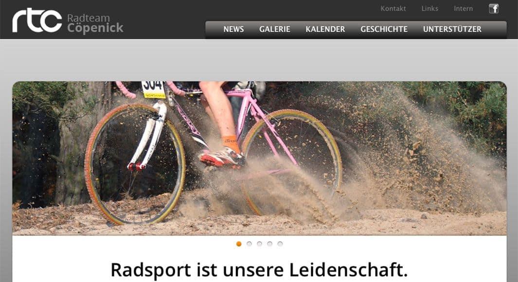 http://www.radteam-coepenick.de
