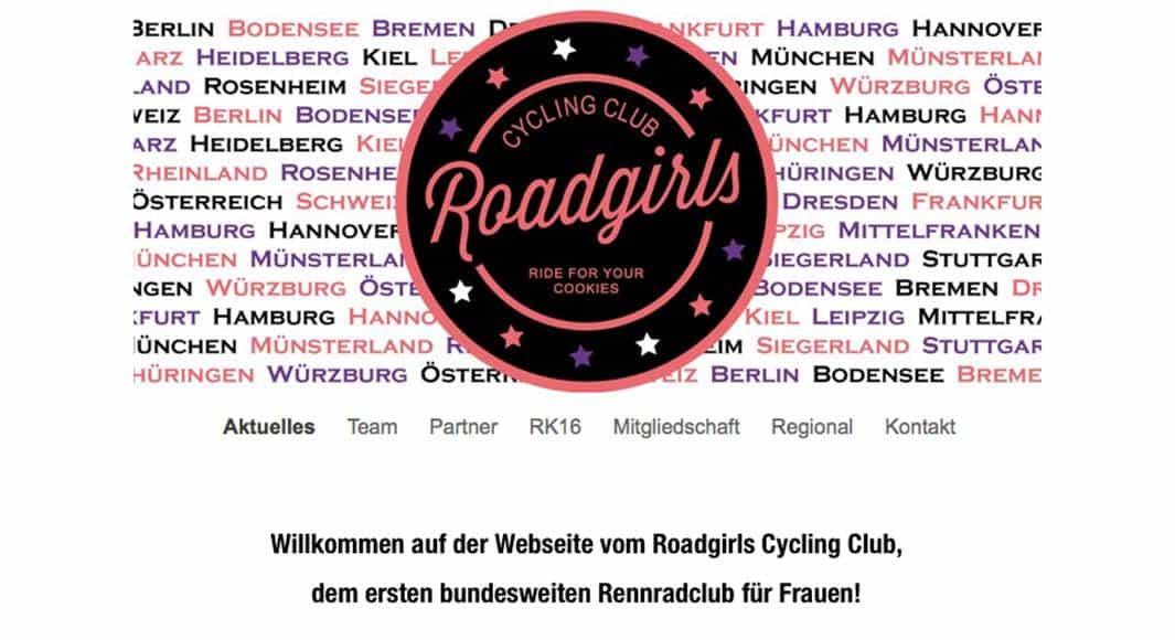 http://www.roadgirls.cc/Aktuelles.html