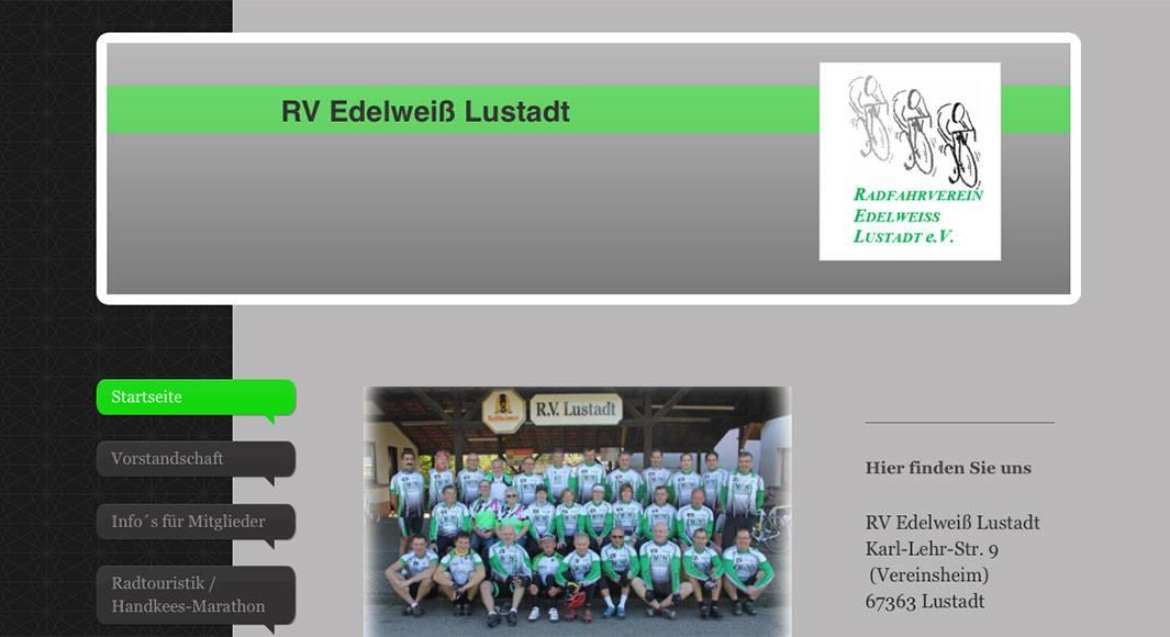 http://www.rv-edelweiss-lustadt.de