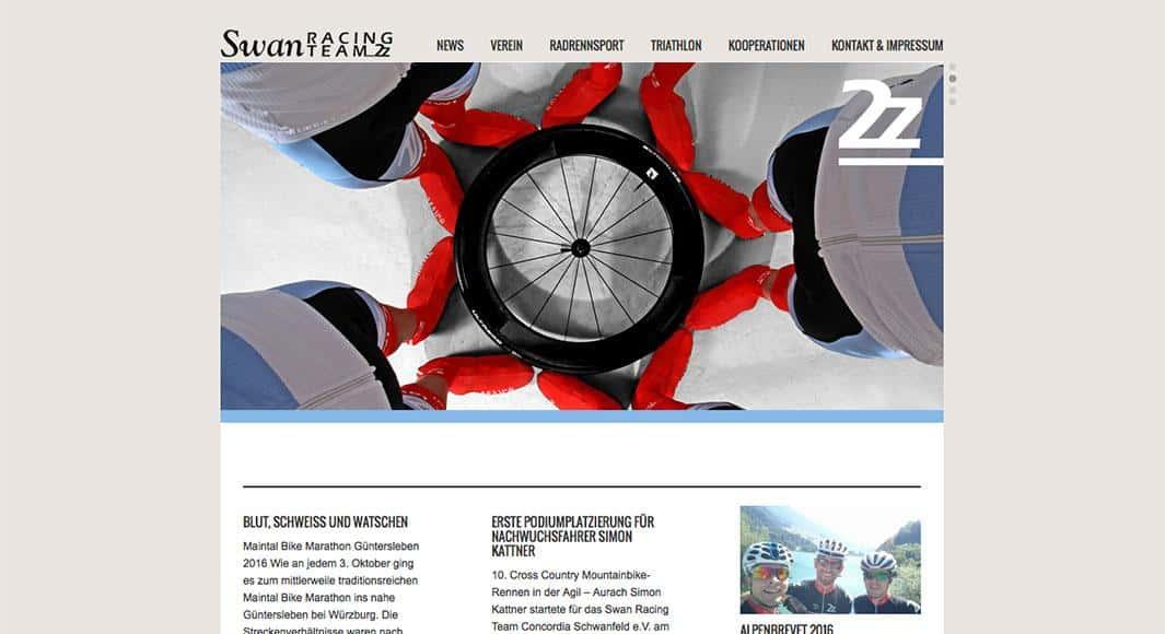 http://www.swan-racing.eu