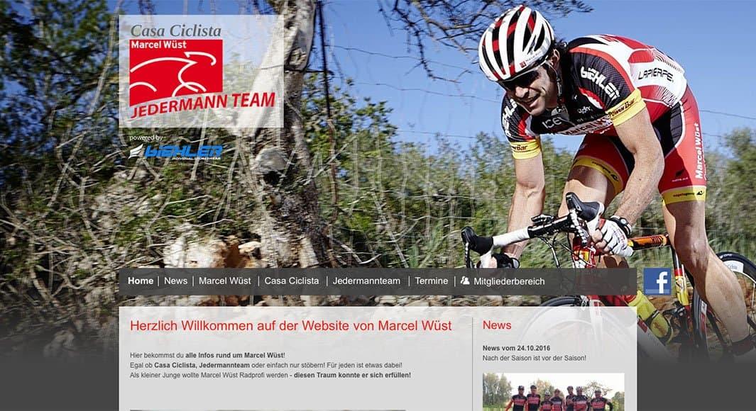 http://www.team-casaciclista.de