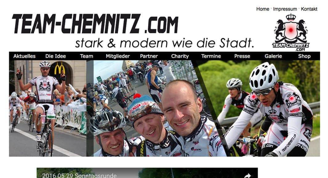 http://www.team-chemnitz.com