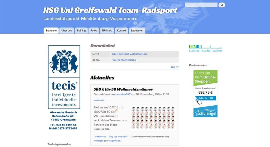 http://www.team-radsport.de