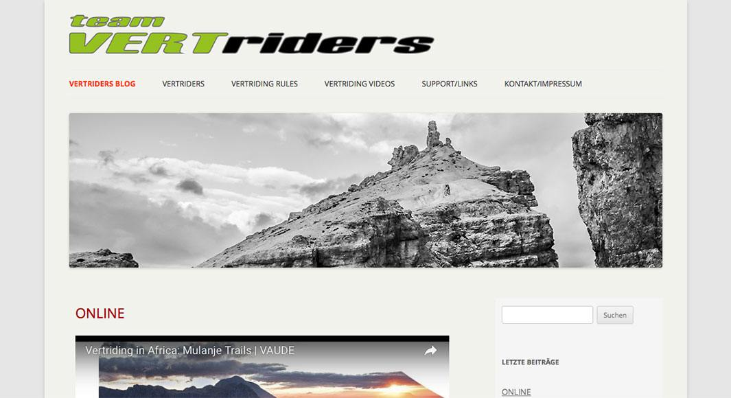 http://www.team-vertriders.org/